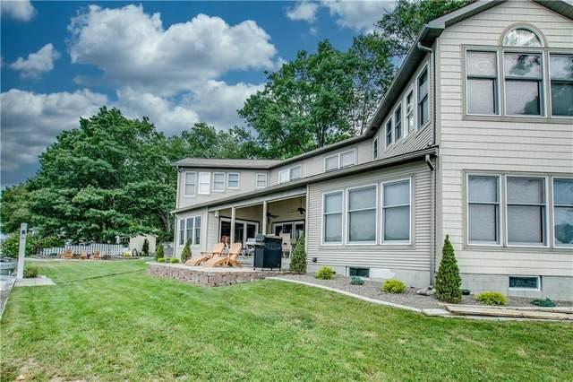 976 E Lake Road, Barrington, NY 14837 (MLS #R1375059) :: Lore Real Estate Services