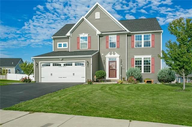 3305 Dandelion Trail, Canandaigua-Town, NY 14424 (MLS #R1375069) :: Serota Real Estate LLC