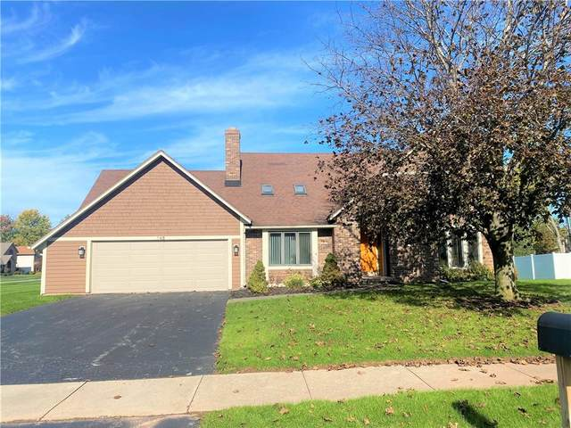 148 Northbridge Drive, Greece, NY 14626 (MLS #R1375206) :: Serota Real Estate LLC