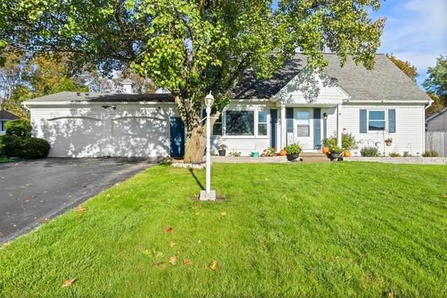 110 Dohrcrest Drive, Greece, NY 14612 (MLS #R1375229) :: Serota Real Estate LLC