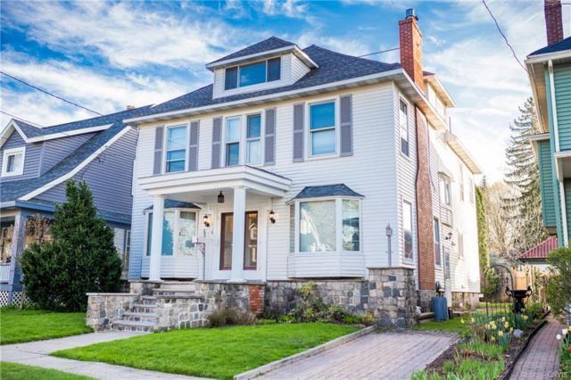118 Wilson Street, Syracuse, NY 13203 (MLS #S1039892) :: Thousand Islands Realty