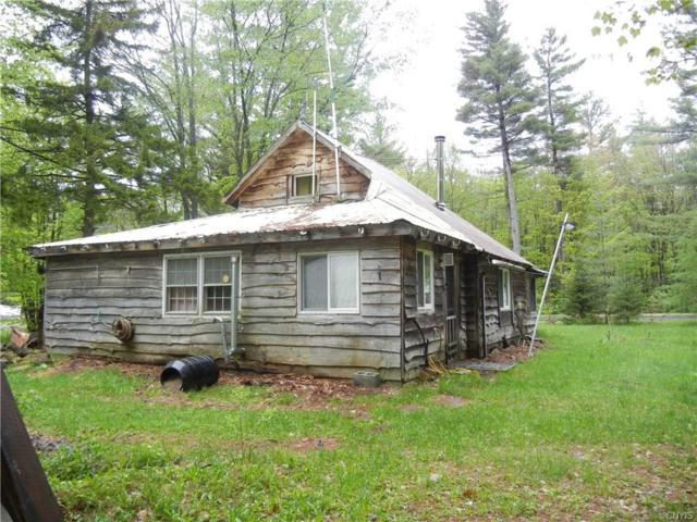 9035 Number Four Road, Watson, NY 13367 (MLS #S1050897) :: BridgeView Real Estate Services