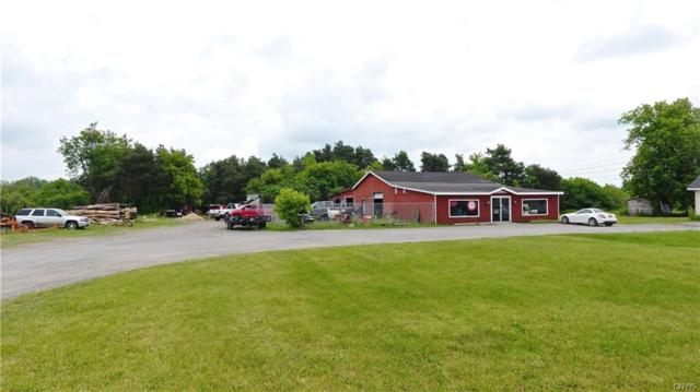 26202 Us Route 11, Le Ray, NY 13637 (MLS #S1053070) :: BridgeView Real Estate Services