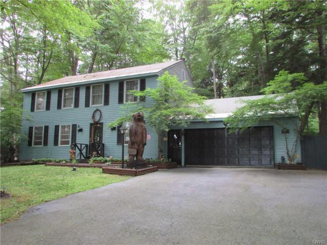 1337 W Genesee Road, Lysander, NY 13027 (MLS #S1053803) :: BridgeView Real Estate Services