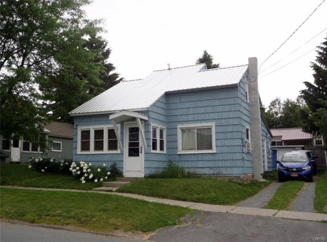 106 W Kirby Street, Brownville, NY 13634 (MLS #S1054979) :: BridgeView Real Estate Services