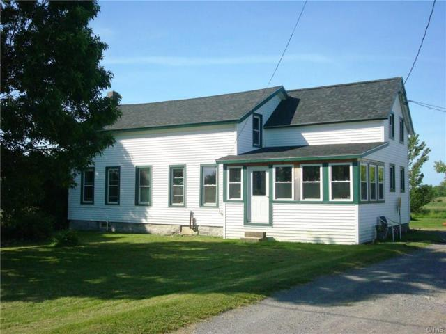 30817 Nys Route 12, Clayton, NY 13656 (MLS #S1055185) :: Thousand Islands Realty