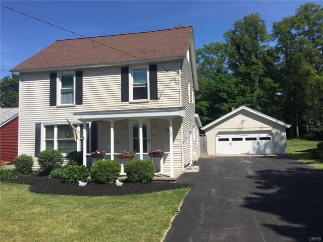 140 W Remington Street, Rutland, NY 13612 (MLS #S1055434) :: BridgeView Real Estate Services