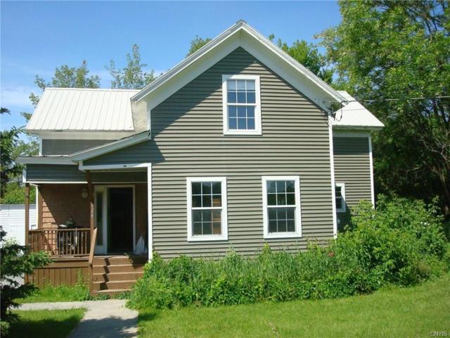 126 Bridge Street, Theresa, NY 13691 (MLS #S1055752) :: BridgeView Real Estate Services