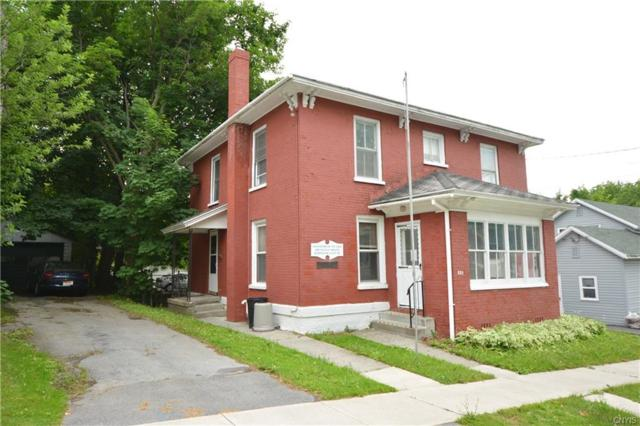 321 Prospect Street, Watertown-City, NY 13601 (MLS #S1056090) :: BridgeView Real Estate Services