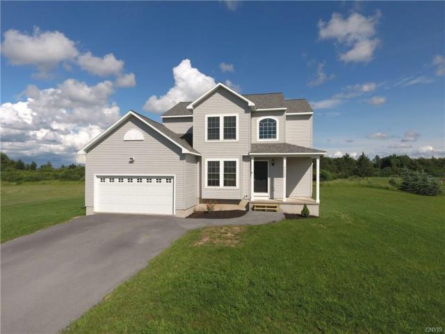 26268 Allen Drive, Pamelia, NY 13601 (MLS #S1056245) :: BridgeView Real Estate Services