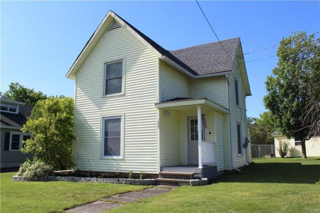 226 E Main Street, Brownville, NY 13615 (MLS #S1056321) :: BridgeView Real Estate Services
