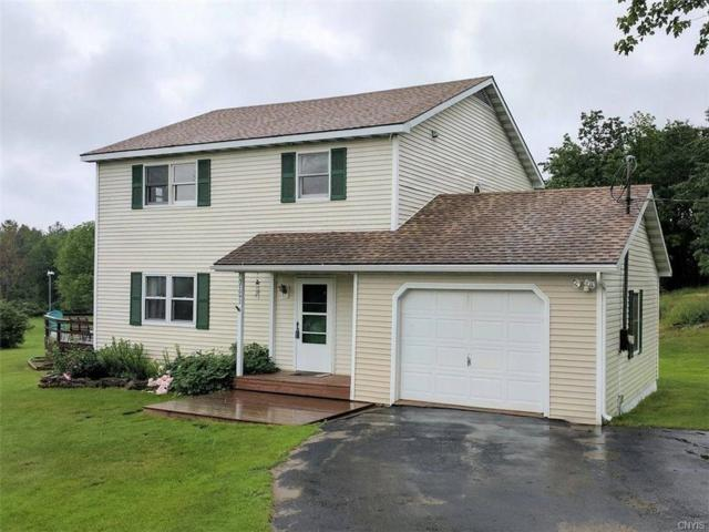 37092 County Route 46, Theresa, NY 13691 (MLS #S1057168) :: Robert PiazzaPalotto Sold Team