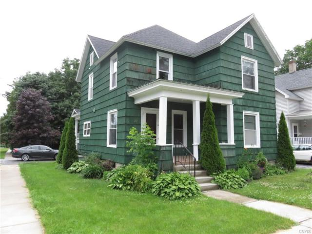22 N Jefferson Street, Champion, NY 13619 (MLS #S1057454) :: BridgeView Real Estate Services