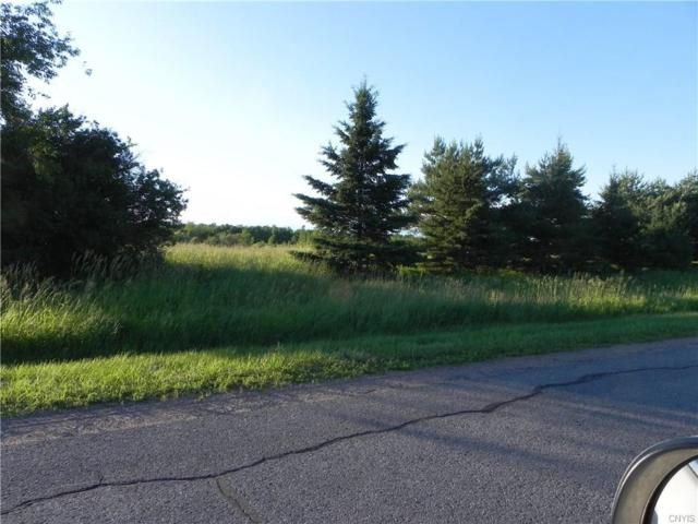 0 Macomb Settlement Road, Clayton, NY 13624 (MLS #S1057550) :: BridgeView Real Estate Services