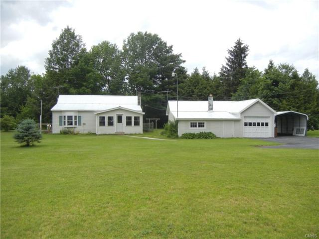 6755 River Road, Watson, NY 13367 (MLS #S1057651) :: BridgeView Real Estate Services