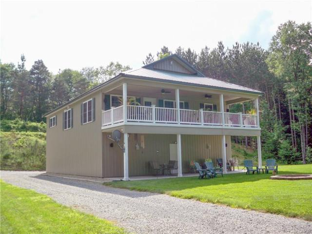 2622 State Route 12, Leyden, NY 13433 (MLS #S1057762) :: BridgeView Real Estate Services