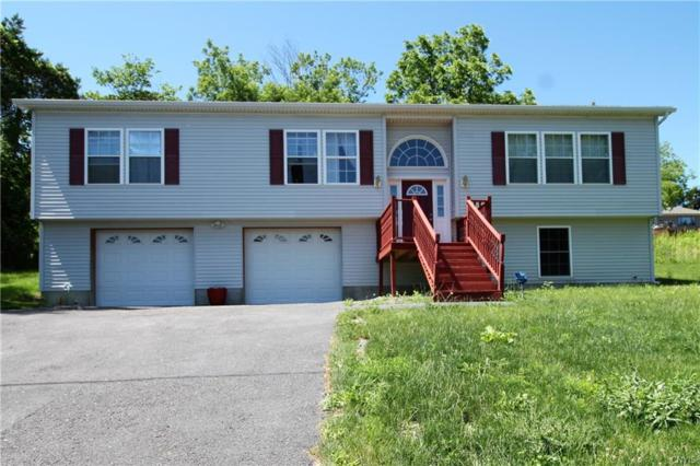 1336 Holcomb Street, Watertown-City, NY 13601 (MLS #S1057800) :: BridgeView Real Estate Services