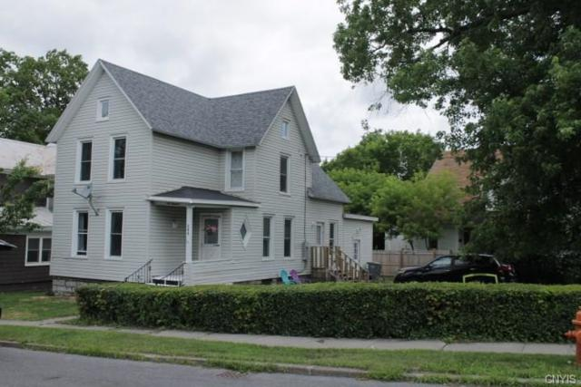 500 Stone Street, Watertown-City, NY 13601 (MLS #S1057806) :: BridgeView Real Estate Services