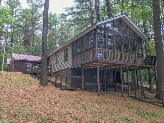 6324 W. Shore Rd, Watson, NY 13343 (MLS #S1057810) :: BridgeView Real Estate Services