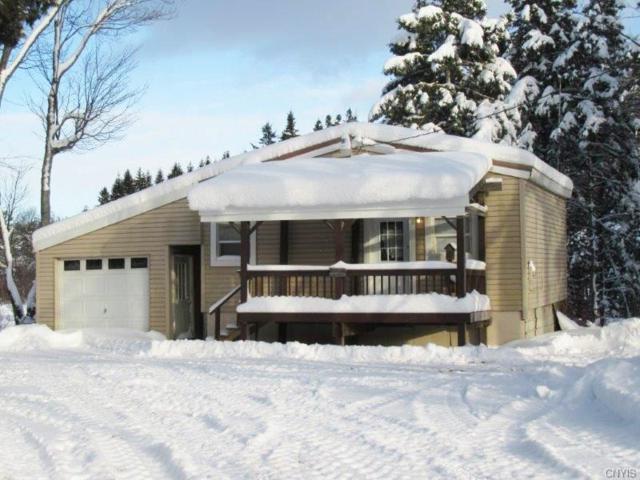 5046 Ward Road, Turin, NY 13473 (MLS #S1057870) :: BridgeView Real Estate Services