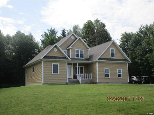 14362 Theriault Road, Hounsfield, NY 13685 (MLS #S1064160) :: BridgeView Real Estate Services