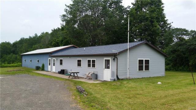 225 North Road, Dryden, NY 13068 (MLS #S1064190) :: Thousand Islands Realty