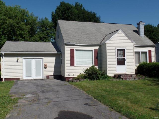 5455 Woodlawn Place, Marcy, NY 13502 (MLS #S1065190) :: The Rich McCarron Team