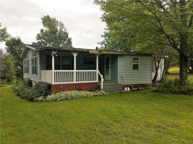 2620 Maricle Road, Freetown, NY 13040 (MLS #S1065207) :: Thousand Islands Realty