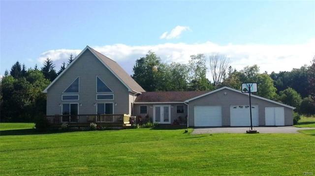 2722 Petes Lane, Boonville, NY 13309 (MLS #S1065898) :: Thousand Islands Realty