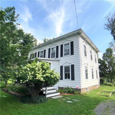 421 Dryden Harford Road, Dryden, NY 13053 (MLS #S1066521) :: Thousand Islands Realty