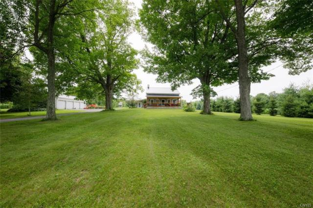 9817 East Road, Denmark, NY 13367 (MLS #S1068454) :: BridgeView Real Estate Services