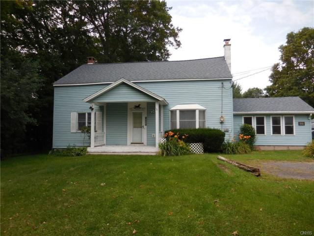 6285 Evans Road, Marcy, NY 13403 (MLS #S1068493) :: The Rich McCarron Team