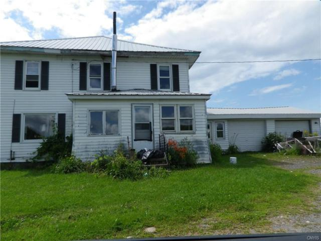 30201 Nys Route 126 Highway, Rutland, NY 13612 (MLS #S1068532) :: Thousand Islands Realty