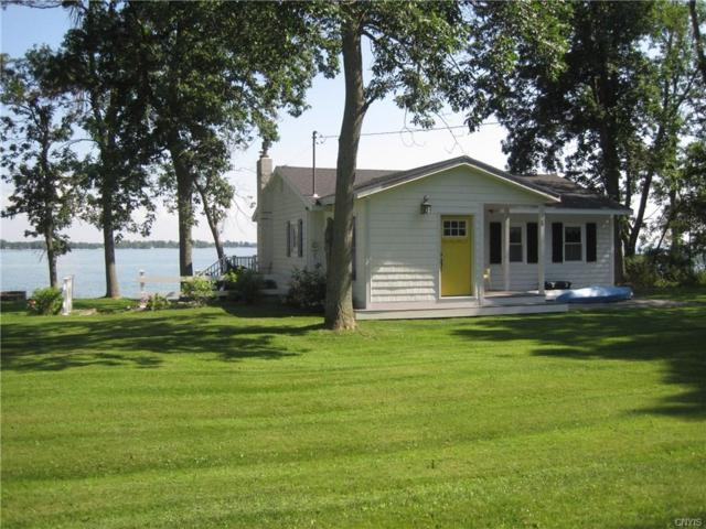 11916 Jackson Road, Henderson, NY 13650 (MLS #S1068861) :: BridgeView Real Estate Services