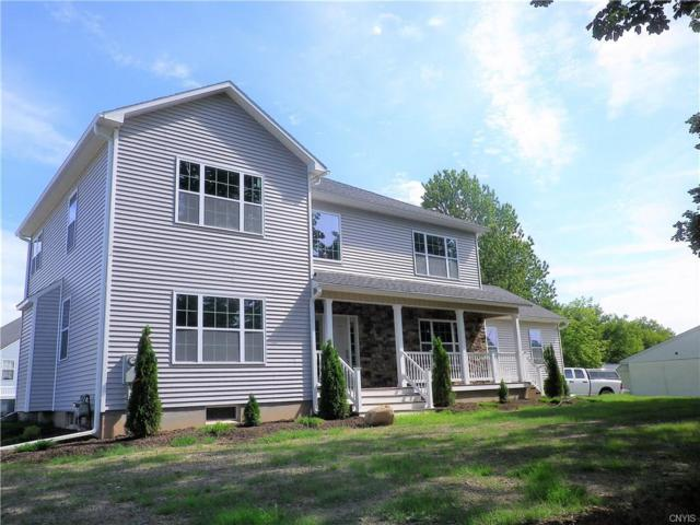 2813 Cold Springs Road, Lysander, NY 13027 (MLS #S1069080) :: The Chip Hodgkins Team
