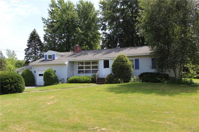 17178 County Route 53, Brownville, NY 13634 (MLS #S1069566) :: Thousand Islands Realty