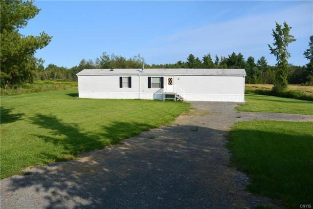 34934 Countryman Road, Theresa, NY 13691 (MLS #S1069936) :: BridgeView Real Estate Services