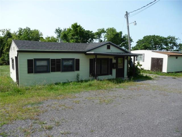 11692 Nys Route 193, Ellisburg, NY 13636 (MLS #S1069953) :: BridgeView Real Estate Services