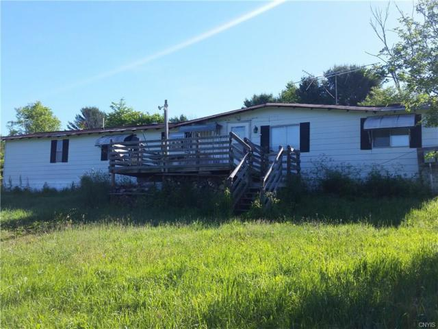 1848 Carter Slocum Road, Freetown, NY 13803 (MLS #S1070049) :: Thousand Islands Realty