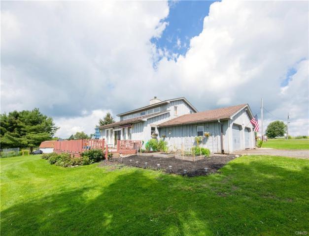 10265 Plank Road, Denmark, NY 13626 (MLS #S1070392) :: BridgeView Real Estate Services