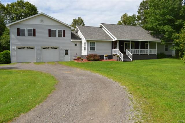 4147 State Highway 37, Morristown, NY 13669 (MLS #S1070488) :: Thousand Islands Realty