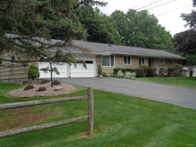211 Dawley Road, Manlius, NY 13066 (MLS #S1070525) :: BridgeView Real Estate Services