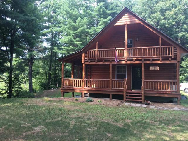 80 County Route 26, Diana, NY 13648 (MLS #S1070661) :: BridgeView Real Estate Services