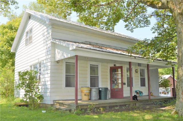 4153 Lyman Street, Turin, NY 13473 (MLS #S1070749) :: BridgeView Real Estate Services