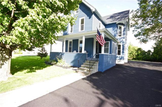 2996 Cataract Street, Denmark, NY 13626 (MLS #S1070782) :: BridgeView Real Estate Services