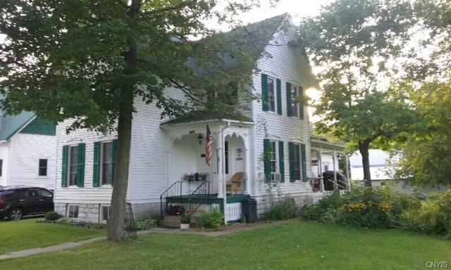 27497 Washington Street, Lyme, NY 13622 (MLS #S1070857) :: BridgeView Real Estate Services