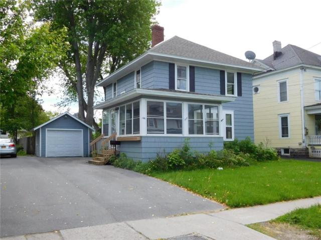 146 Bowers Avenue, Watertown-City, NY 13601 (MLS #S1070882) :: BridgeView Real Estate Services