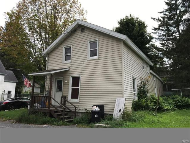 19 N Main Street, Champion, NY 13619 (MLS #S1070894) :: BridgeView Real Estate Services
