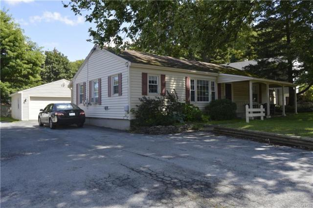 1137 Gotham Street, Watertown-City, NY 13601 (MLS #S1070918) :: BridgeView Real Estate Services
