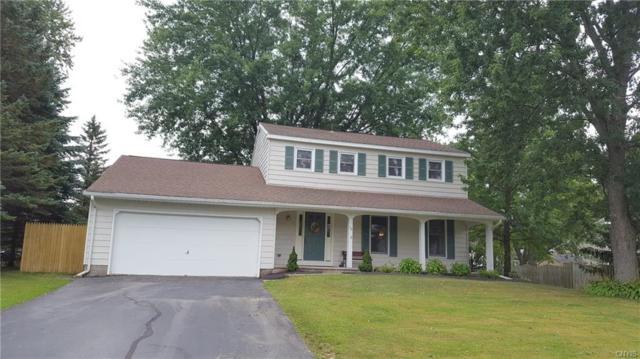 38 N Pollard Drive, Fulton, NY 13069 (MLS #S1071136) :: BridgeView Real Estate Services